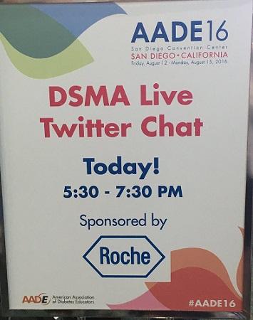 DSMA Live at AADE16