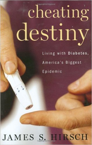 Cheating Destiny diabetes book
