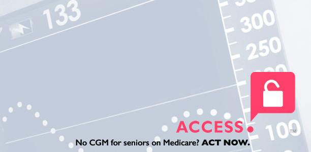 CGM access