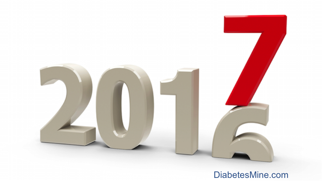 2017 DiabetesMine