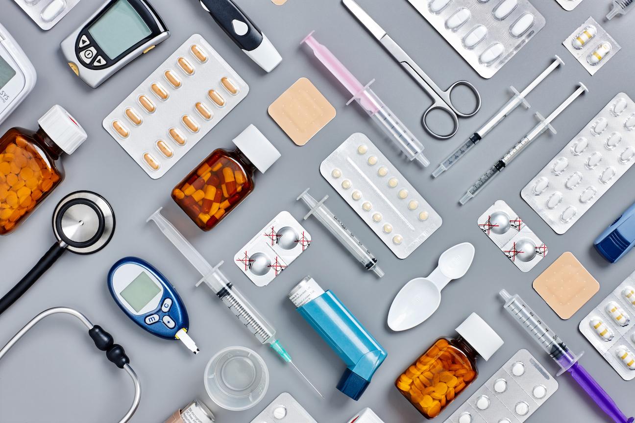 Helpful Diabetes Aids, as Seen at #AADE19