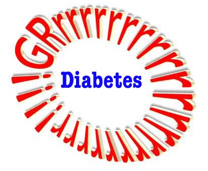Grrrrr Diabetes