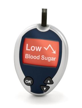 scary low blood sugars overnight | ask d'mine, Skeleton