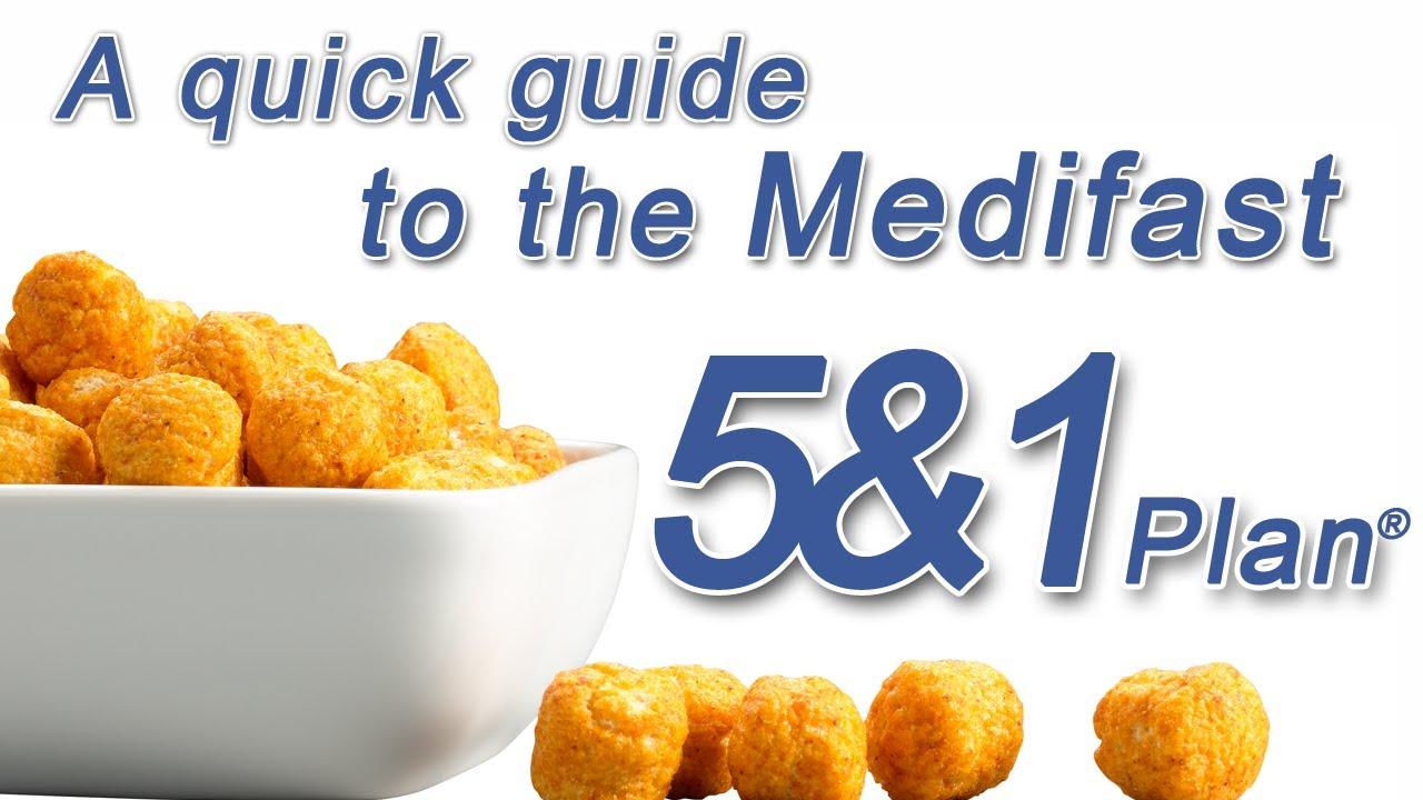 Medifast 5&1