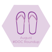 #DOC Roundup August