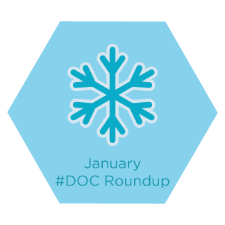 DOC Roundup January