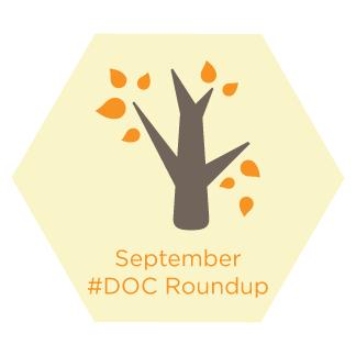 #DOC Roundup September