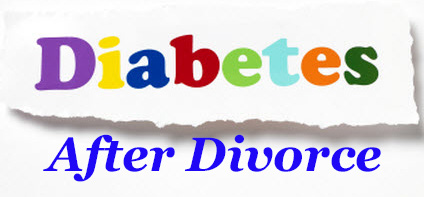 Diabetes and Divorce