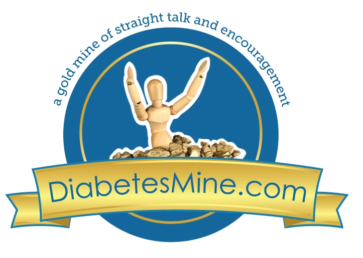 DiabetesMine.com logo