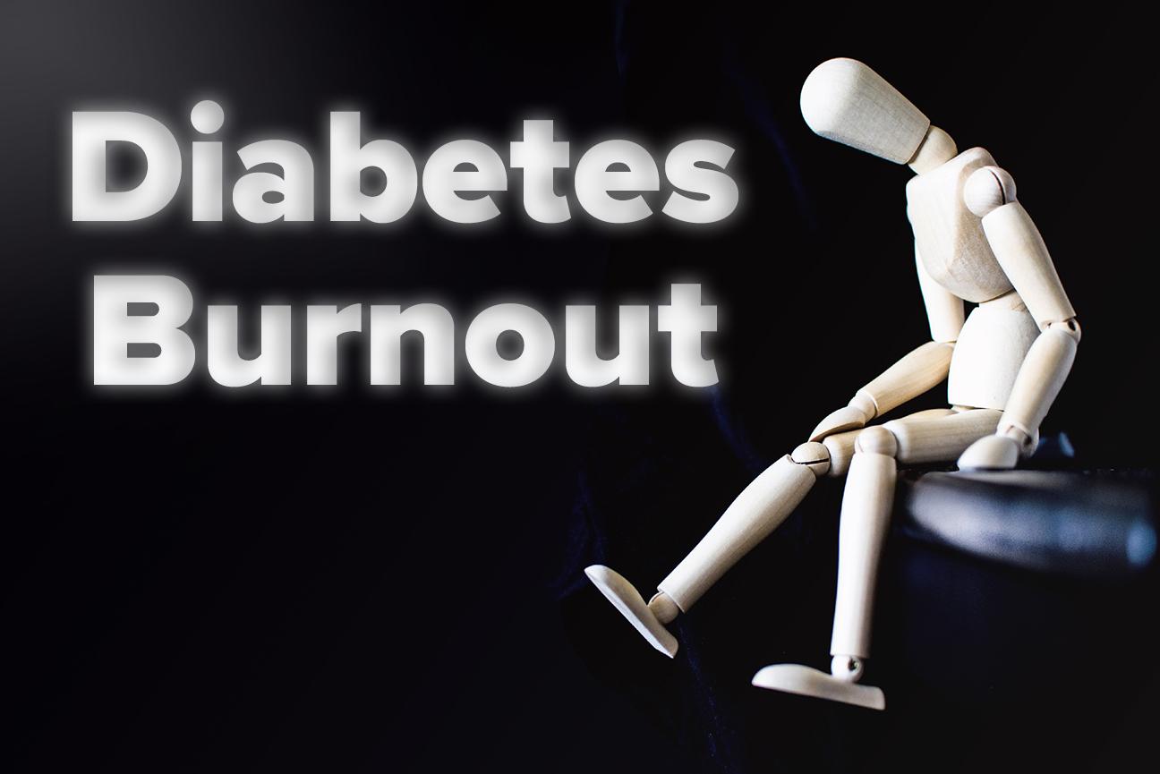 One Man's Journey Combatting Diabetes Burnout