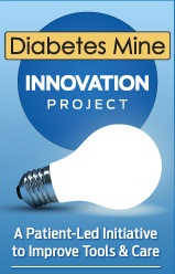 DiabetesMine Innovation Project
