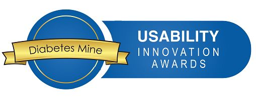DiabetesMine Usability Awards