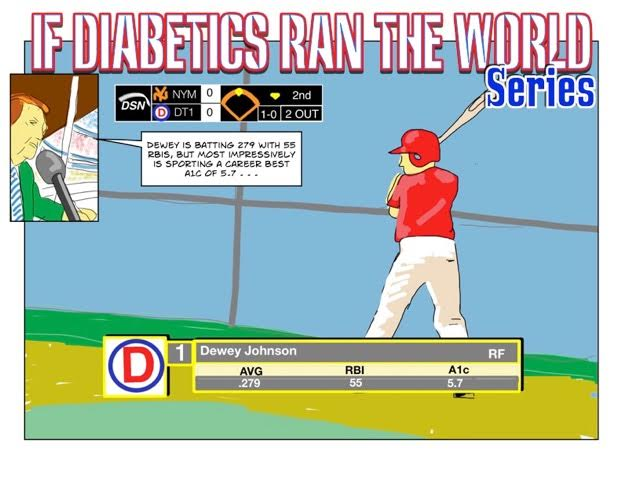 World Series Diabetes