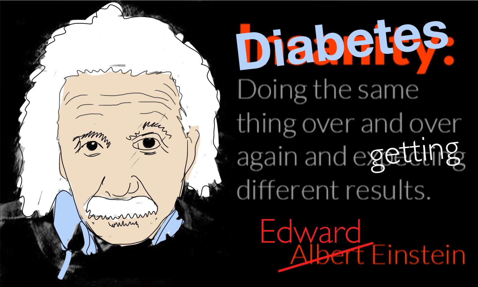 Einstein Diabetes