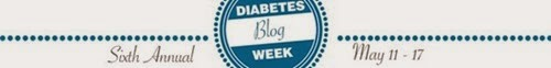 Diabetes Blog Week 2015