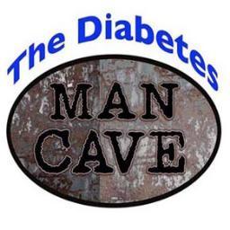 Diabetes Man Cave