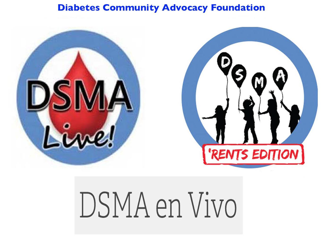 DSMA Live podcasts