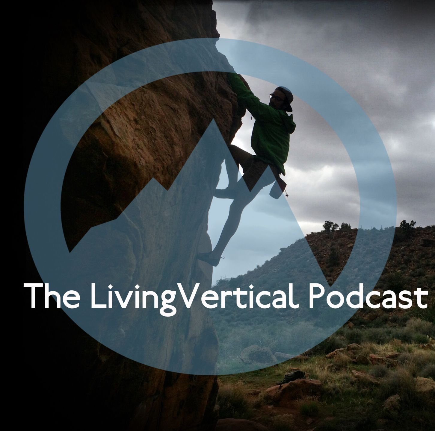 Living Vertical podcast