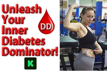 Diabetes Dominator