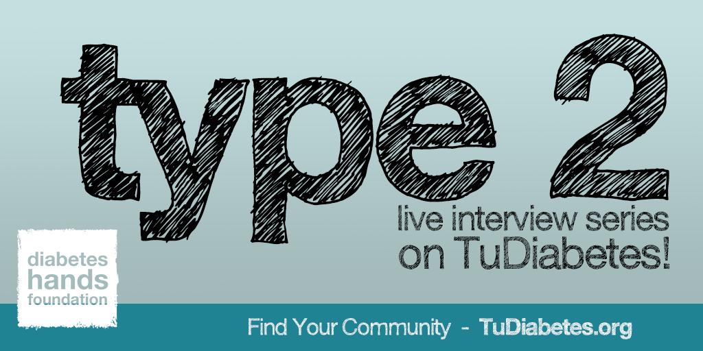 TuDiabetes Interview Series