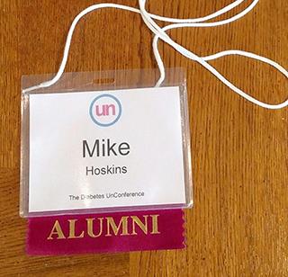 UnConference Badge 2016