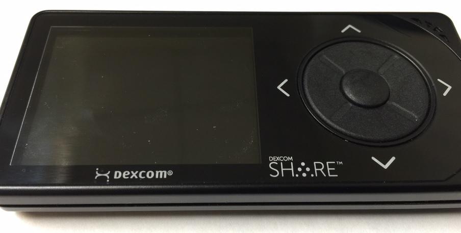 Dexcom SHARE Direct