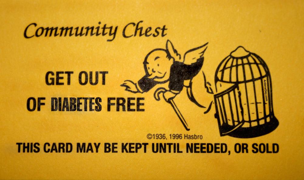 DiabetesMonopoly