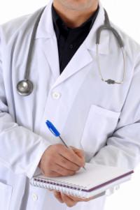 DoctorInWhiteCoat