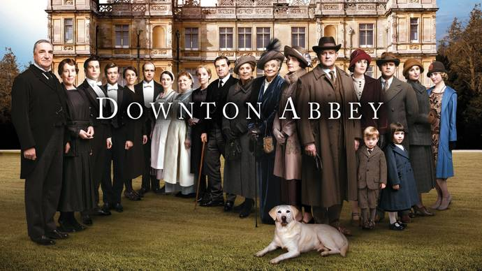 DowntonAbbeySeason5