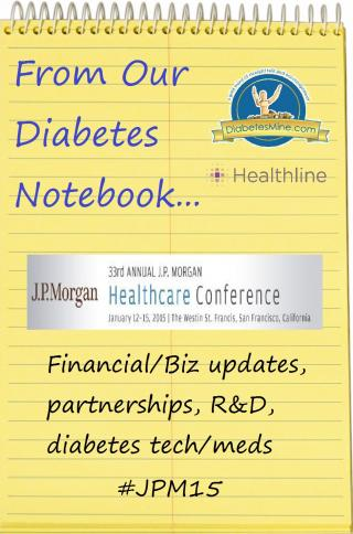 diabetes notebook