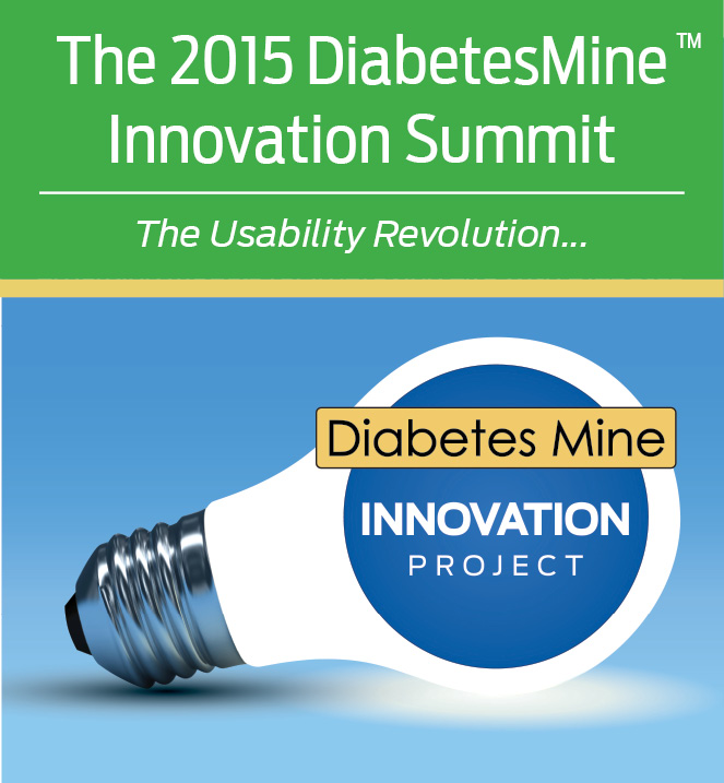 DiabetesMine Innovation Summit 2015