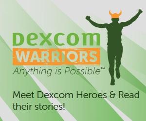 DexcomWarriors
