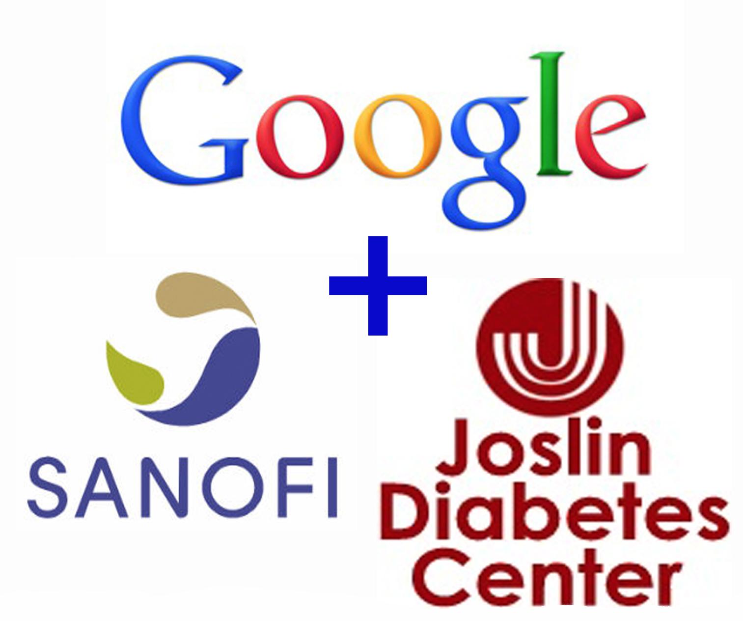 Google Sanofi Joslin