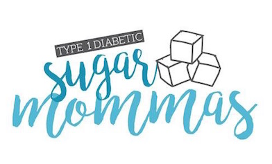 T1D Sugar Mommas logo
