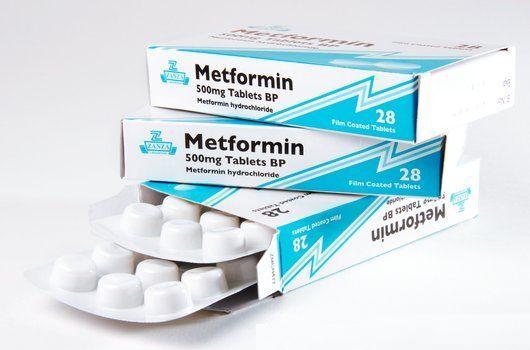 MetforminTablets