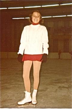 Betsy Ray Athlete