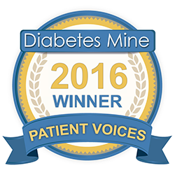 Patient Voices Winner 2016