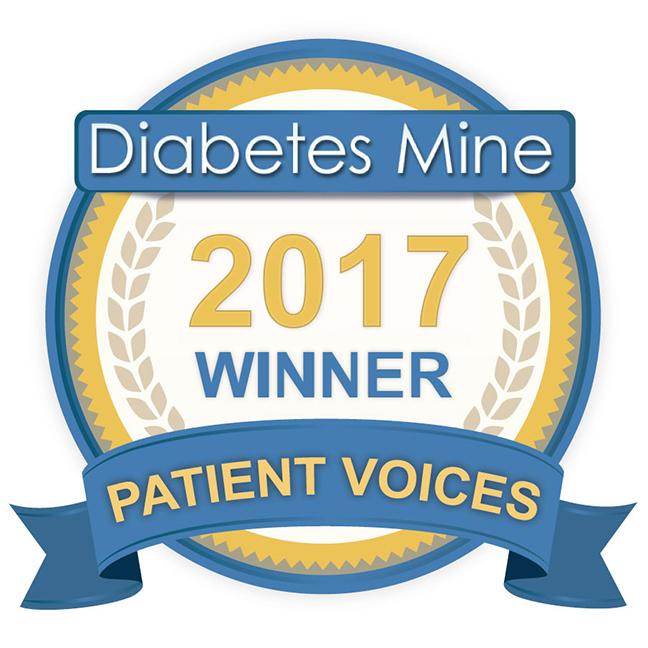 Patient Voices Winner 2017