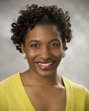 Angela Ginn - nutrition expert
