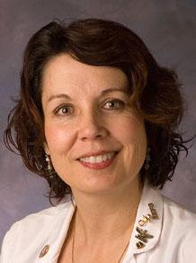 Dr. Dana Hardin diabetes
