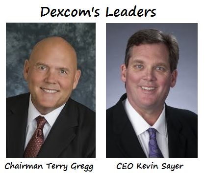 DexcomLeaders