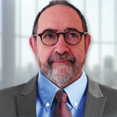Dr. Paul Rossman