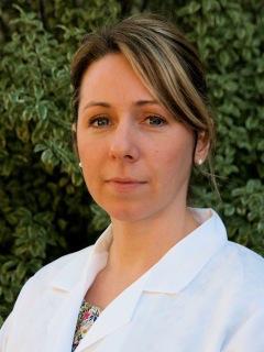 Dr. Kristin Castorino