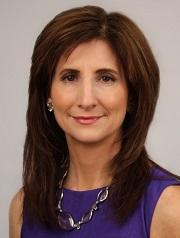 Mary Toscano nutrition expert