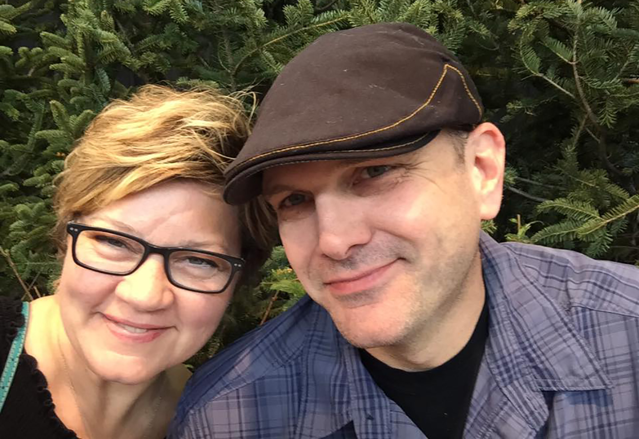 Couple's Diabetes Bond Leads to Marriage