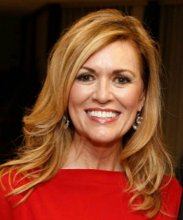 Sandra de Castro-Buffington of UCLA