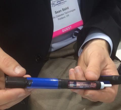 Companion Pen