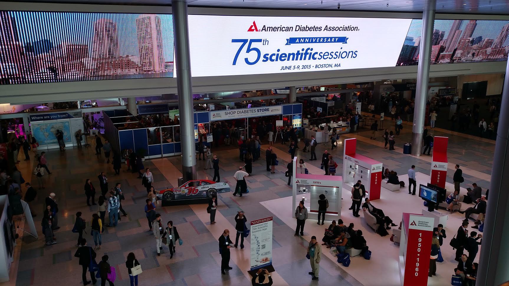 ADA Conference 2015 Boston