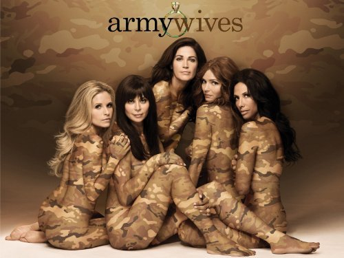 Army Wives diabetes
