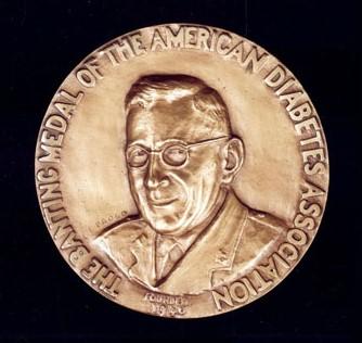 Banting Medal